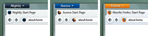 JavaScript and Web Developer Tools in Firefox Aurora
