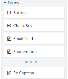 reCAPTCHA for Dynamic Forms in Orchard CMS