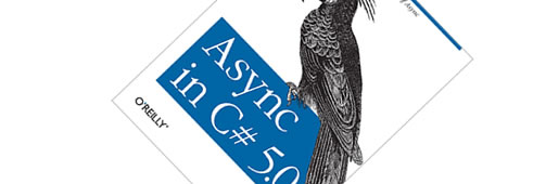 Async in C# 5.0 Book Review