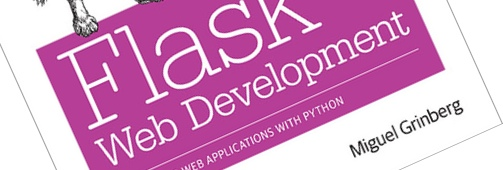 Flask Web Development Book Review