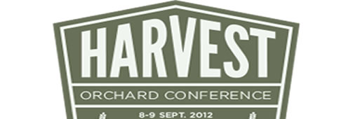 Harvest Orchard CMS Developer Conference