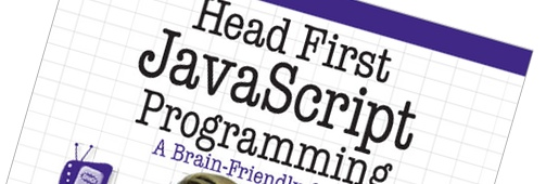 Head First JavaScript Programming Book Review