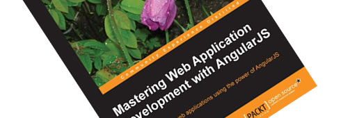 Mastering Web Application Development with AngularJS Book Review