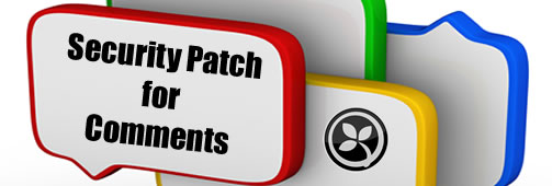 Orchard Security Patch