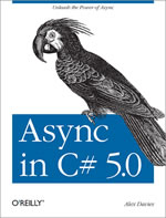 Async in C# 5.0 Book