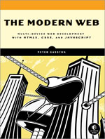 The Modern Web Book